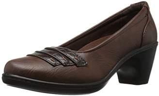 Easy Street Shoes Women's Fiona Wedge Pump