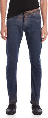 Imperial Star Dyed Edge Slim Fit Jeans
