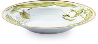 Anna Weatherley White Tulips Soup Bowl