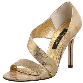 Nina Women's Undine Asymetrical Sandal