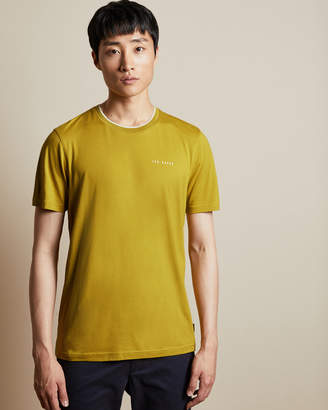Ted Baker ROOMA Branded T-shirt