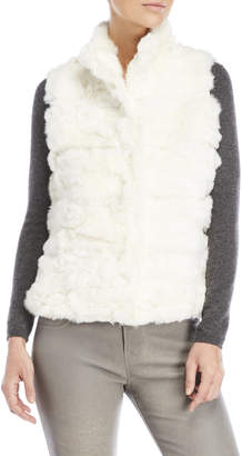 Dolce Cabo Real Fur Vest