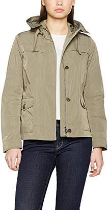 Geox Women's Woman Jacket,UK