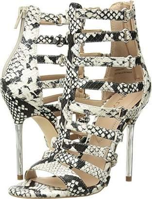 Aldo Women's UNACLYA Heeled Sandal