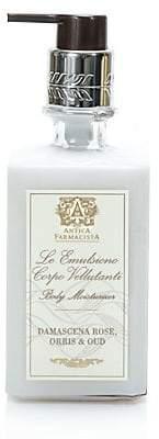Antica Farmacista (アンティカ ファルマシスタ) - Antica Farmacista Damascena Rose, Orris & Oud Body Moisturizer