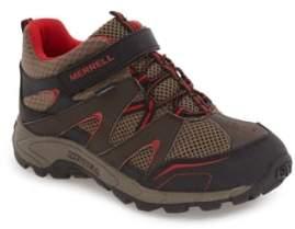 Merrell 'Hilltop' Waterproof Sneaker