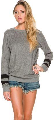 Element Mia Pullover Crew Fleece $49.95 thestylecure.com