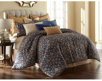Theresa Sherry Kline 4 Piece Comforter Set