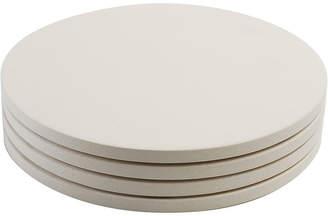 Charcoal Companion Pizzacraft 4-pc. 8 Round Mini Pizza Stones