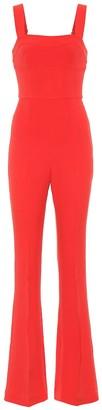 Rebecca Vallance L'amour crepe jumpsuit