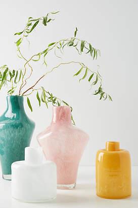 Anthropologie Sunset Vase