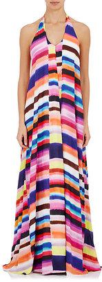 Mara Hoffman Women's Solstice Maxi Dress $298 thestylecure.com