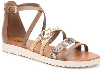 G by Guess Kelsa Platform Sandal - Women's
