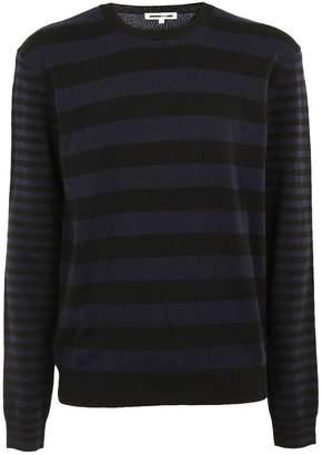 McQ Horizontal Stripe Sweater