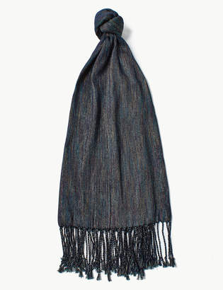 M&S Collection Sparkle Scarf