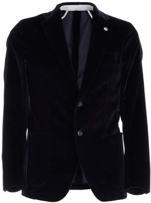 Ungaro Single Breasted Blazer
