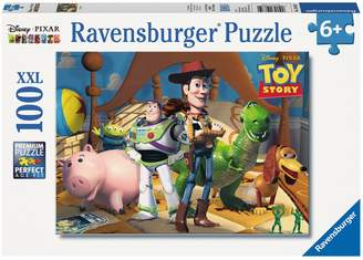 Ravensburger Disney / Pixar Toy Story 100-Piece Puzzle