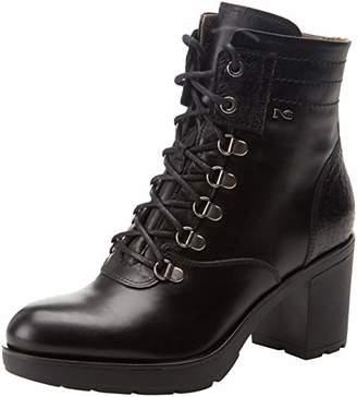 Nero Giardini Women's Caracas Crack Ankle Boots