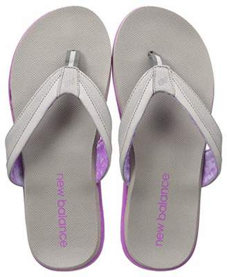 d876ce63924a New Balance Flip Flop Women s Sandals - ShopStyle