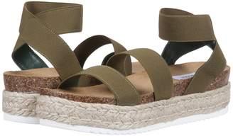 Steve Madden Kimmie Espadrille Sandal Women's Shoes