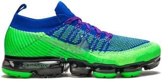 Nike Vapormax Flyknit sneakers