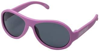 Babiators Original Princess Pink Classic Sunglasses Athletic Performance Sport Sunglasses