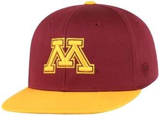 Top of the World Youth Minnesota Golden Gophers Maverick Cap