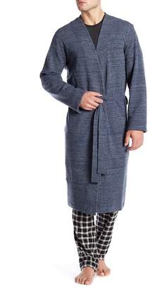 UGG Kent Heathered Knit Robe