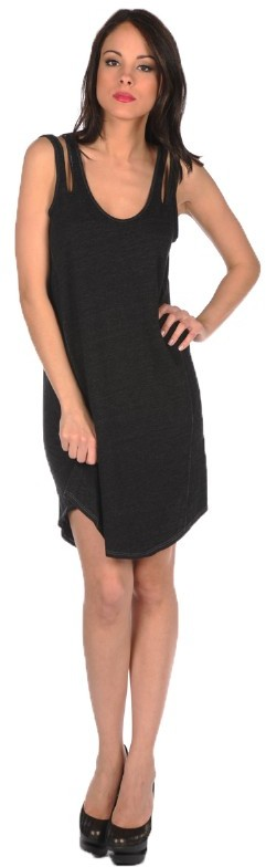 Chaser Double Strap Dress