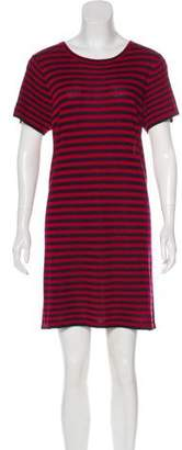 Jenni Kayne Striped Short Sleeve Dress