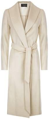 Harrods Belted Wrap Coat