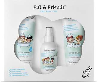 Baby Essentials Fifi & Friends The Hair Taming Essentials Gift Set