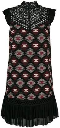 Pinko Carrello dress