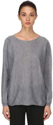 Max Mara Cashmere Knit Sweater