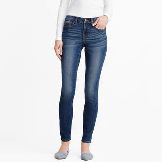 "J.Crew Rockaway wash skinny jean with 30"" inseam"