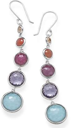 Ippolita Semiprecious Stone Drop Earrings