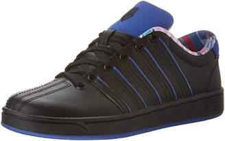 K-Swiss Women's Court Pro II SP CMF Fashion Sneaker