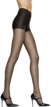 Hanes Silky Sheer Control-Top Sandalfoot Pantyhose