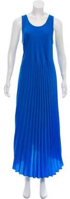 MM6 MAISON MARGIELA Sleeveless Pleated Dress