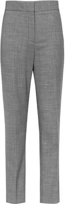 Reiss Alber Trouser - Slim Fit Tailored Trousers in Grey