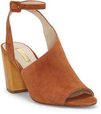 Louise et Cie Kyvie Asymmetric Shield Sandal