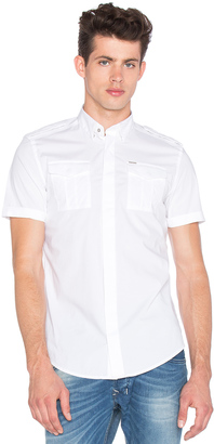 Diesel Haul Shirt $98 thestylecure.com
