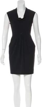 Kenneth Cole Sleeveless Mini Dress