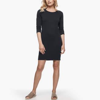 3ec9da2a3ff James Perse Blue Dresses - ShopStyle Canada