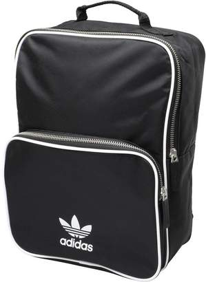 adidas Classic Medium Backpack Black/White