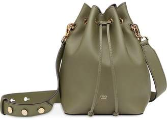 Fendi Mon Tresor bucket bag