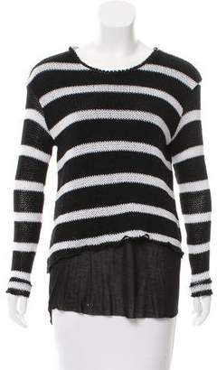 Generation Love Mollt Striped Sweater w/ Tags