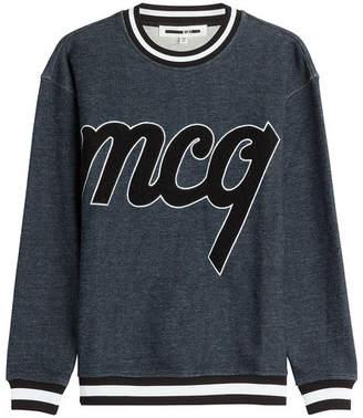 McQ Cotton Sweatshirt