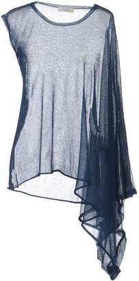 Manostorti Sleeveless sweaters