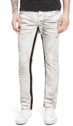 Men's Prps Demon Slim Straight Leg Jeans $268 thestylecure.com